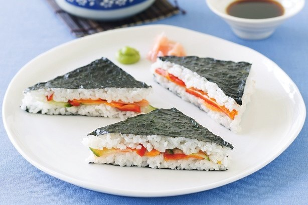 Как приготовить суши дома фото пошаговая инструкция - 655dd